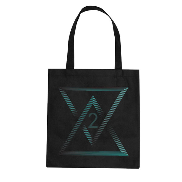 Soul2Soul Tour Tote Bag