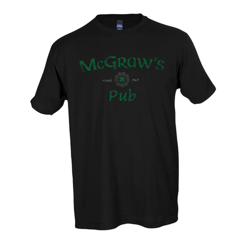 McGraw's Pub T-Shirt