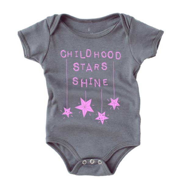 Humble and Kind Girls Onesie