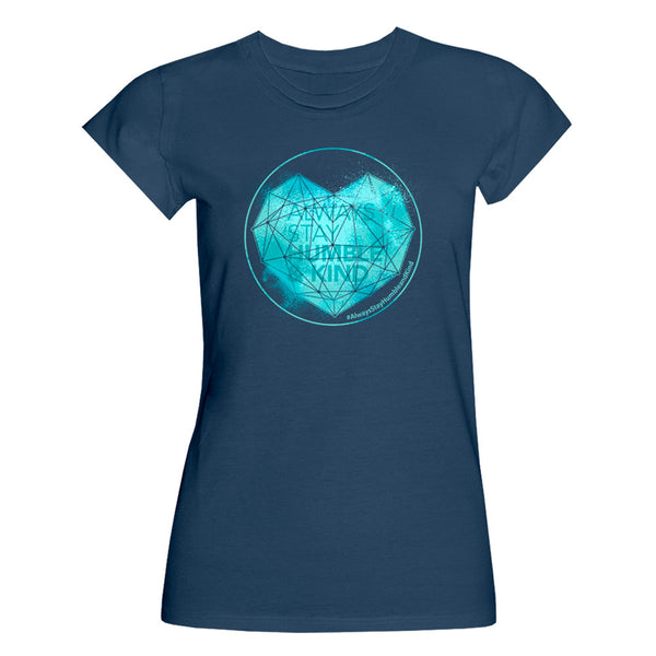 Humble and Kind Ladies T-Shirt