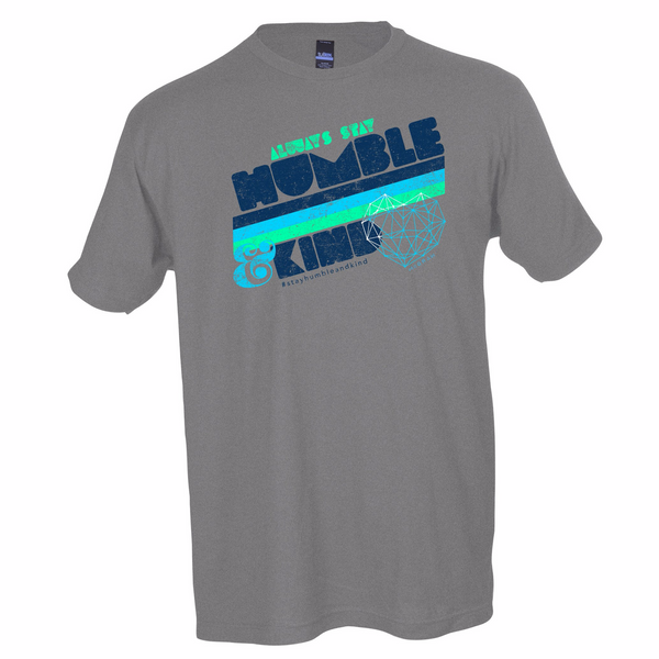 Stay Humble and Kind T-Shirt