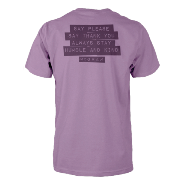 Humble and Kind Girls T-Shirt