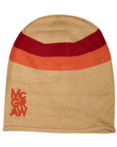 Sundown Heaven Town Tan Beanie