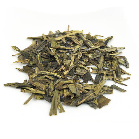 Shifeng Dragon Well Supreme (Long Jing) 獅峰極品龍井