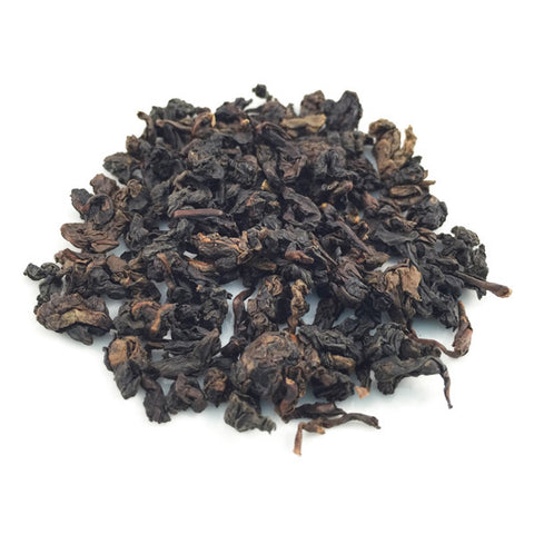 Four Seasons Oolong (Tie Guan Yin / Iron Goddess) 鐵觀音