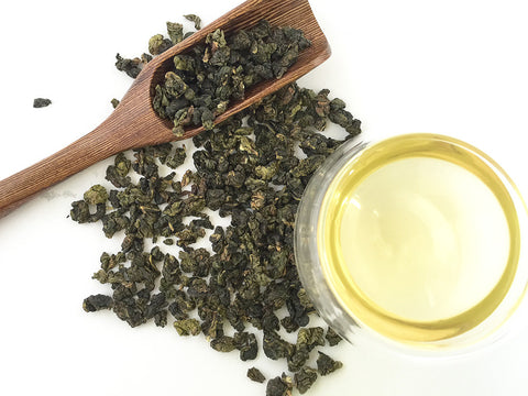 Fragrance Tie Guan Yin Oolong