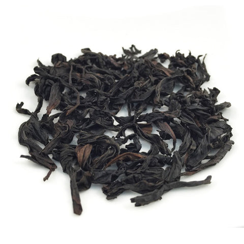 Wuyi Big Red Robe (Dao Hong Pao) 武夷山大紅袍