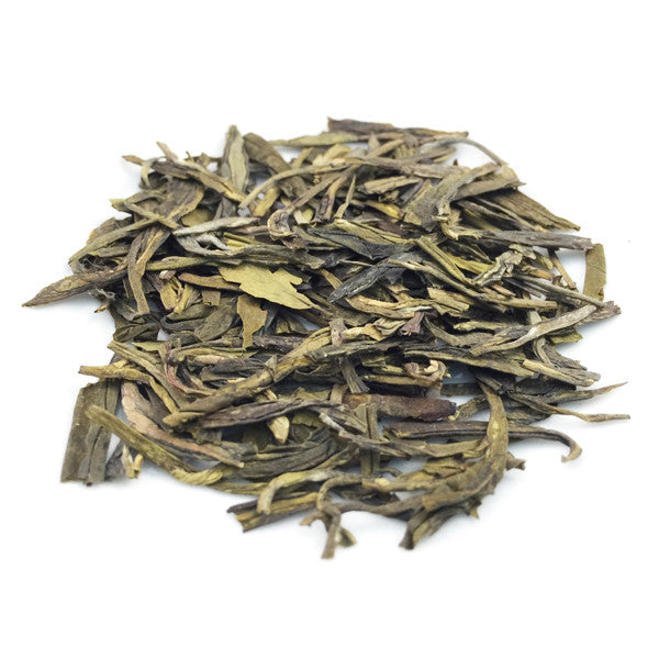 Shifeng Special Dragon Well (Long Jing) 獅峰特級龍井