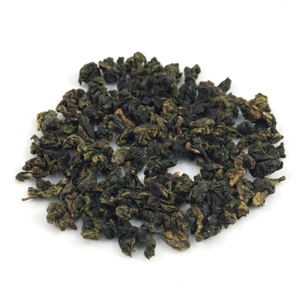 Roasted Oolong - Baked 安溪濃香鐵觀音