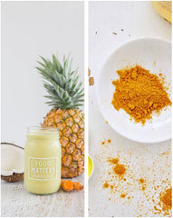 Turmeric Power Joint Pain Smoothie