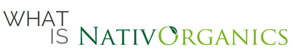 What and who is NativOrganics?
