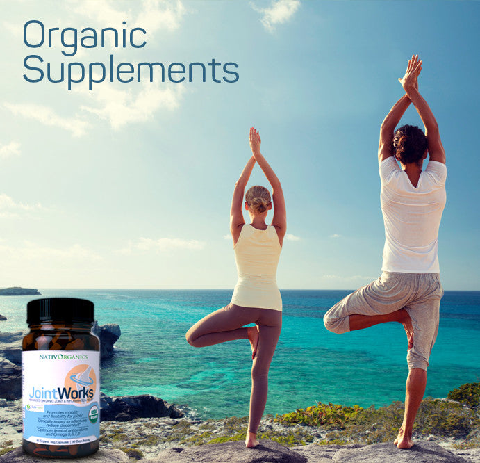Organic Supplements