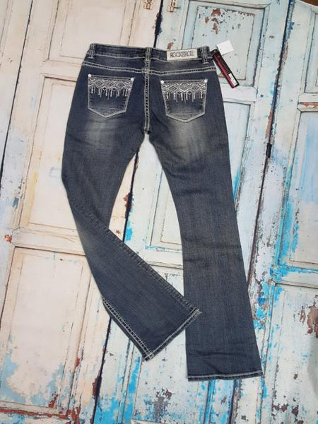 Rock N Roll Rival Boot Cut