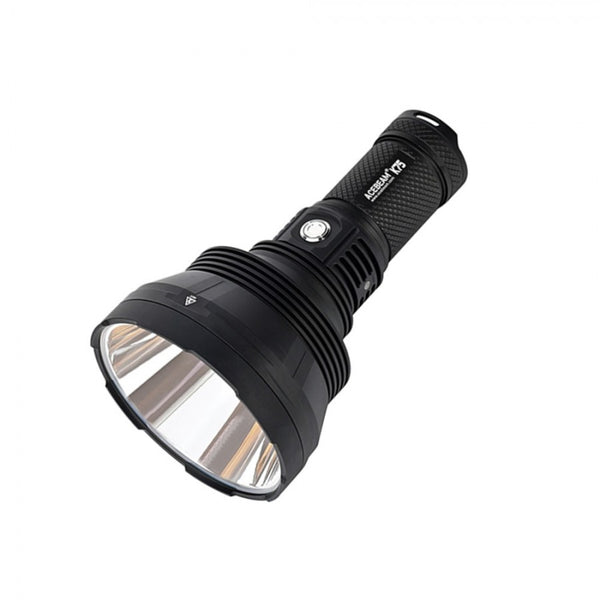 Acebeam K75vn - Best Ultra Thrower R