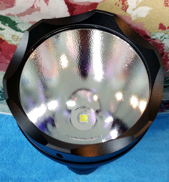 Lumintop SD75vn - Brightest Utility Light