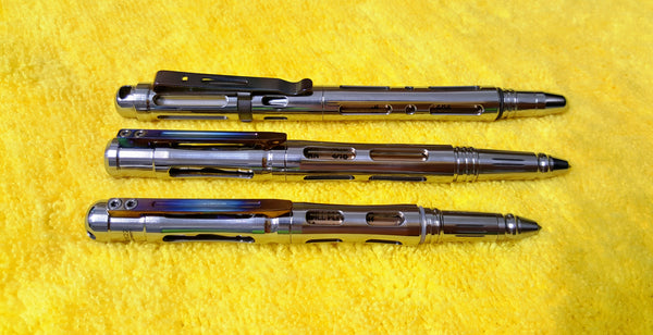 MecArmy Tactical Pens