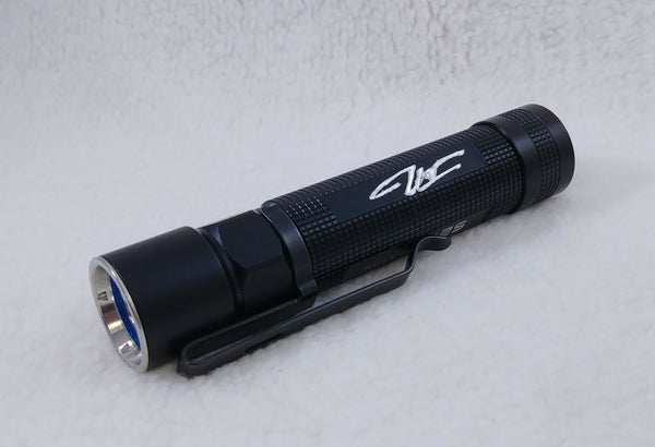 ONE-OFF Olight S20Rvn - Early Days