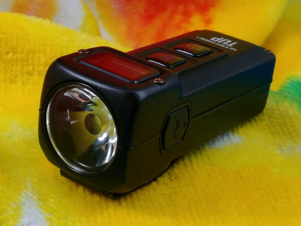 Nitecore TUPvn - Featured EDC