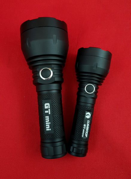 BLF GTvn Micro - EDC Ultra Thrower R
