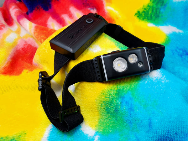 Klarus HR1vn - Running Active Headlamp R