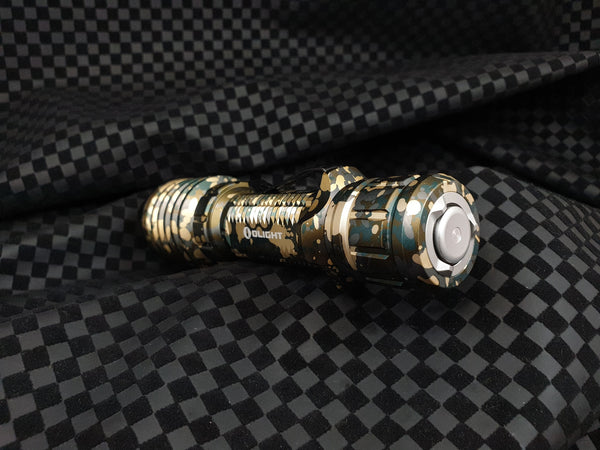 Olight Xvn Pro - The Tactical All Wished They Made R