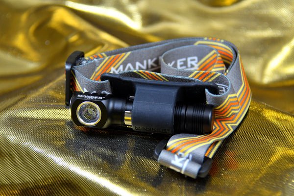 Manker E02vn II - Nano Angle Headlight R