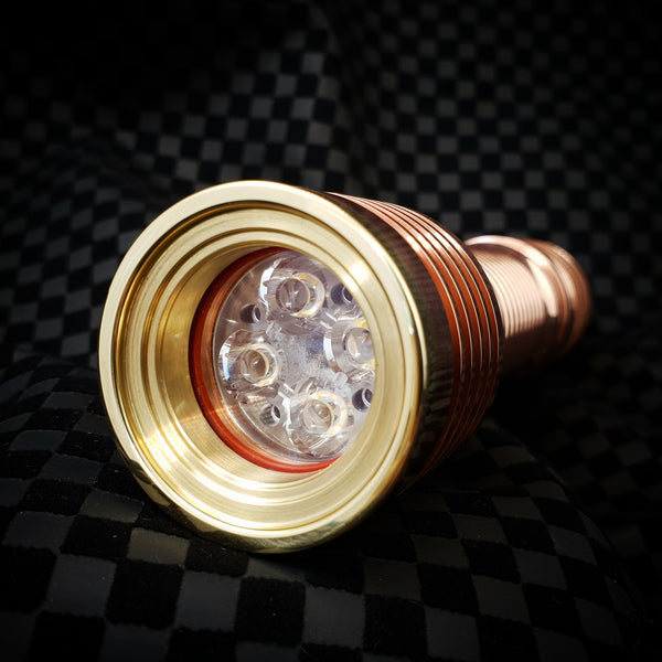 ONE-OFF Texas Lumen P60