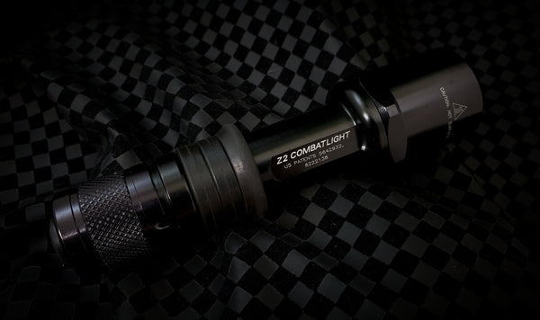 ONE-OFF Surefire Z2vn