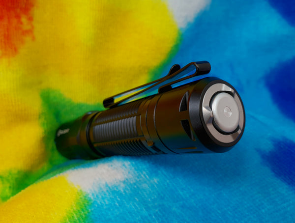 Olight M2Rvn Pro - Best 21700 Tactical R