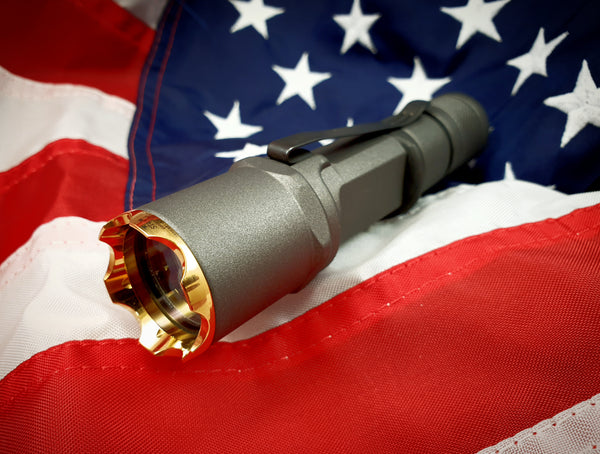 ONE-OFF Surefire P60 Hosts