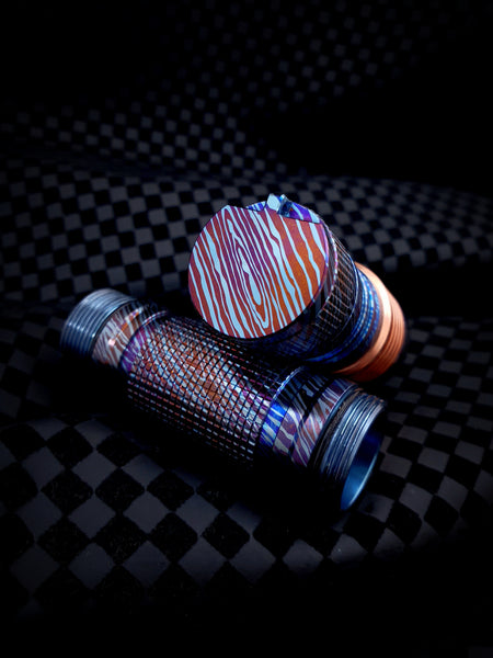 D4vn V2 Colorful Series Limited Run R