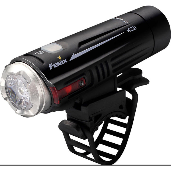 Fenix BC21Rvn - Simple Bicycle Light (3500mAh Cell Included)