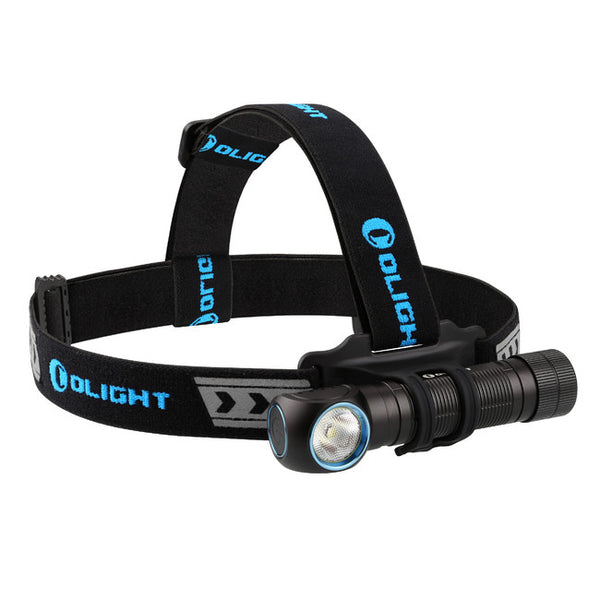 Olight H2R Nova Neutral 5000K Headlight (Stock Light)