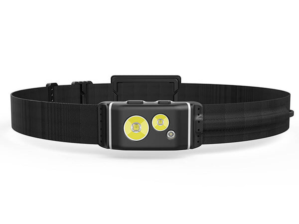 Klarus HR1vn 2000mAh - Running Active Headlamp R
