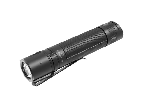 Klarus E2vn  - Subcompact Dedicated Strobe Tactical