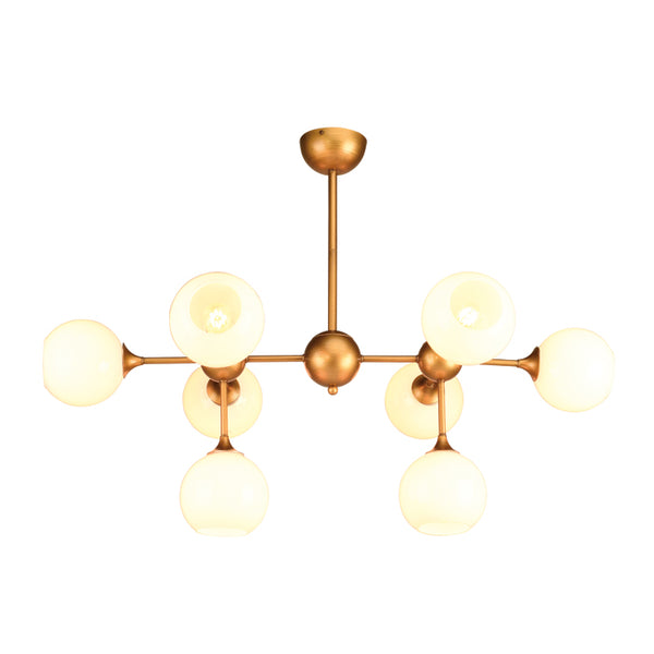 Niklas Pendant Light - Parliament Interiors