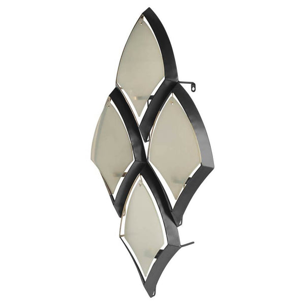 Tarmac Candle Wall Sconce - Parliament Interiors