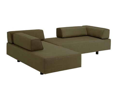 Ace Sofa and Sectional Series - Parliament Interiors