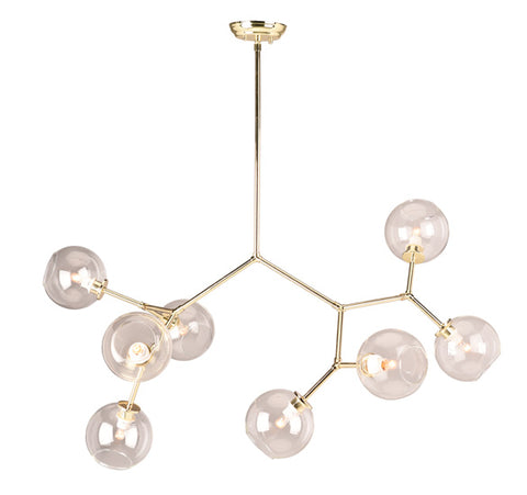 Atom Pendant Light - Parliament Interiors