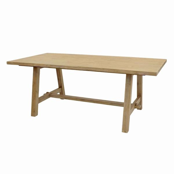 Bedford Dining Room Table Series - Regular and Extension