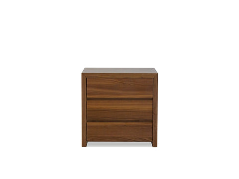 Bidwell 3 Drawer Nightstand - Parliament Interiors