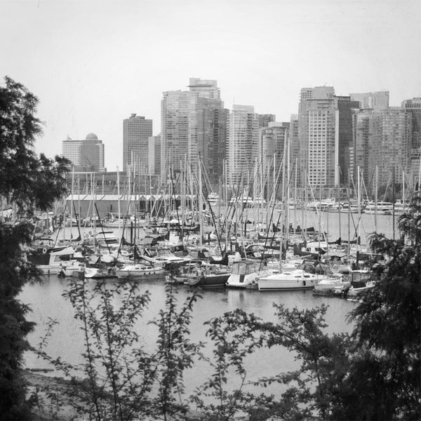 Heather Johnston Photography - Vancouver Series