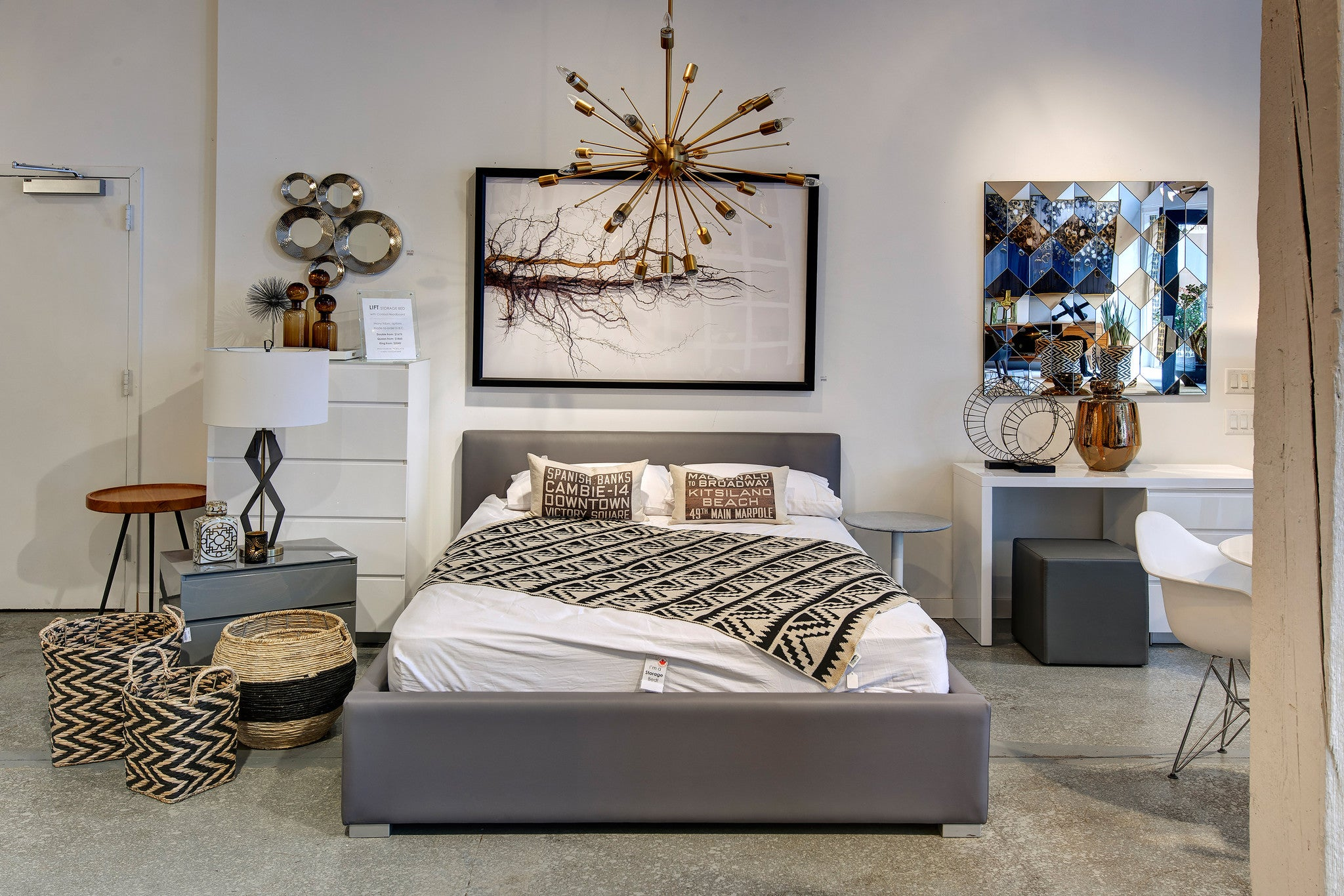 Superb Conrad Storage Bed Lift Series Shop For Bedroom Alphanode Cool Chair Designs And Ideas Alphanodeonline