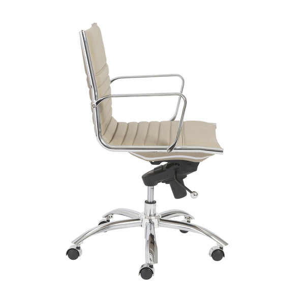 Dirk Desk Chair - Parliament Interiors