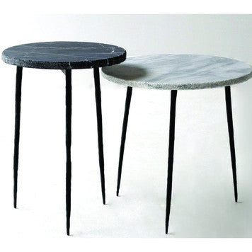 Tolv Marble Table Series - Parliament Interiors