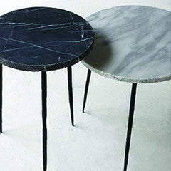 Tolv Marble Table Series