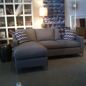 Soho Sectional Series