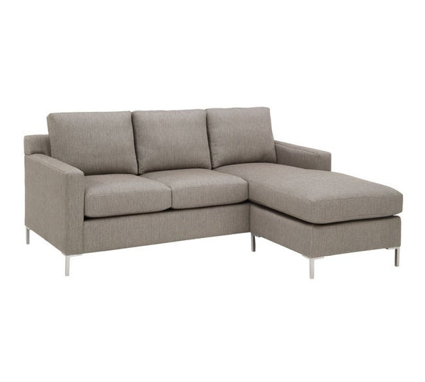 Modular Sectional Sofa Small Spaces: Modular Sectionals For Small