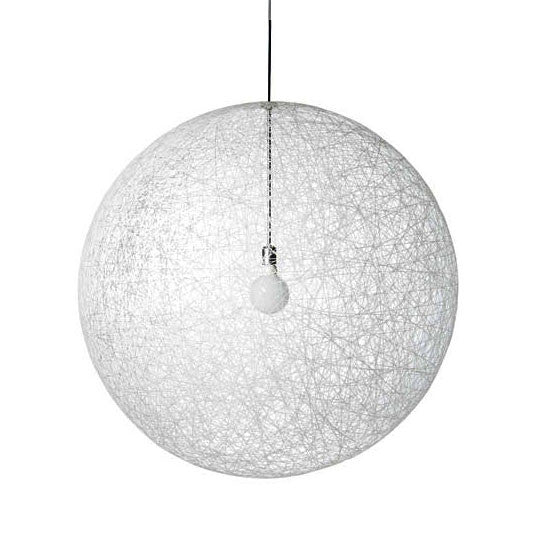 String Ball Pendant Lights