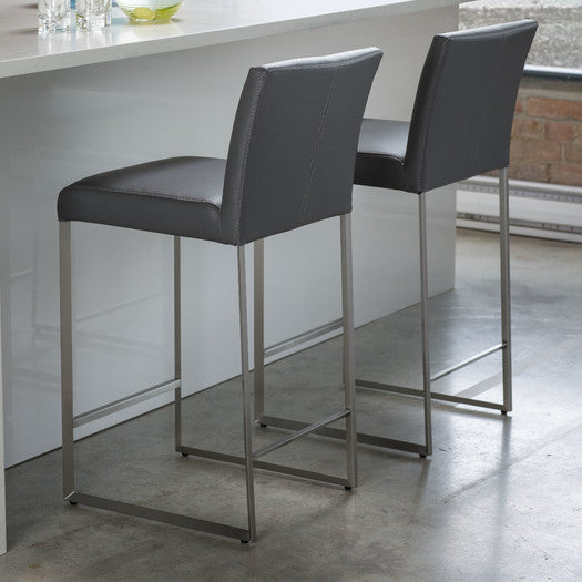 Tom Counter and Bar Stools - Parliament Interiors